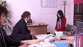 Jux murakami risa shaved wife to go fell