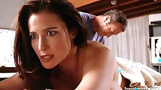 Mimi Rogers nude Body Massage