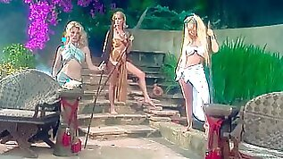 porn with awesome models Missy Jenna Jameson and Avalon