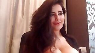 Wajia jan big boobs