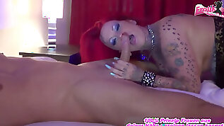 German hardcore tattoo piercing prostitute fuck after venus