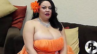 Julia juggs bbw big tits