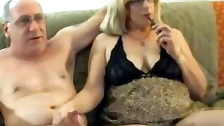 Couples Caught On Cam Older mature MILF compilation