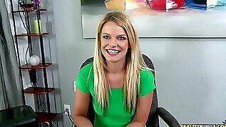 RealityKings First Time Auditions Stone Hot