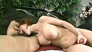 Fabulous xxx clip transsexual Big Tits unbelievable pretty one