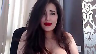 Busty cb turkish cam model