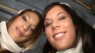 Mia Young Nurse 2009 Full Movie Madison Parker Brandy Smile And Mia Vendome