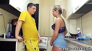 Cheats on her BFF and Seduce its Boyfriend