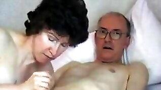 Swallowing Big Cock