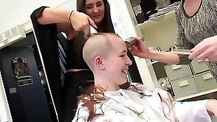 Shave it all off