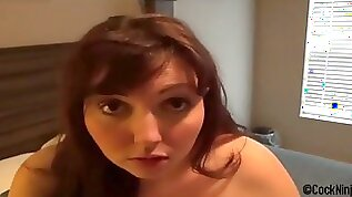 My step mother has a hidden fetish life ass fuck and creampie