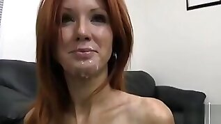 Horny porn movie transsexual Red Head exotic