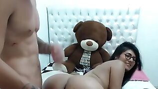 Indian shelady gets her pussy hammered By Boyfriend