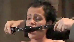Amazing amateur BDSM xxx video