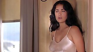 Salma Hayek Mexican celebrity