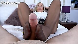 Hottest adult clip MILF watch pretty one