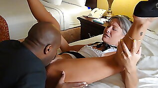 Centerfold Maid