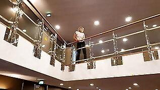 HeiBe deutsche MILF heimlich im Hotel gefickt