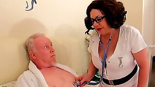 The Naughty Nurse TacAmateurs