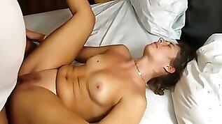 Wife Fucks Bbc Gangbang In Hotel