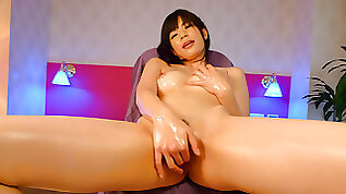 Saki Aoyama in mamasans the asian milf movie More