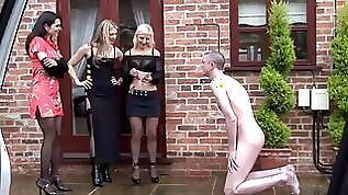 Mistress Beat Slave See