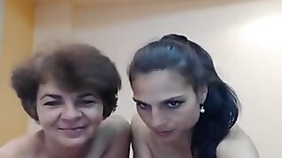 Lesbian granny webcam