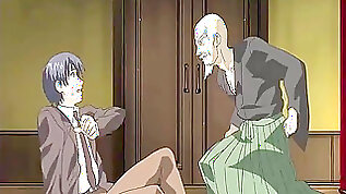 Anime porn Ringetsu
