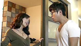 Steaming korean erotic bang out movie