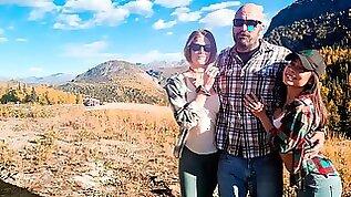 Poly Family Life Alaska Road Trip Episode