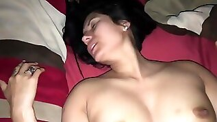 Drunk and Horny busted a quickie at friends house