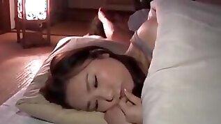 Japanese big boobs wife fucked husband brothers when sleep FULL HERE tiny.cc